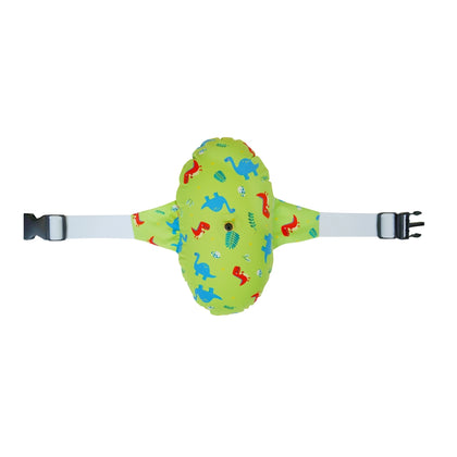 Aquam Dorsal Swimming Ball - Dynos (green)