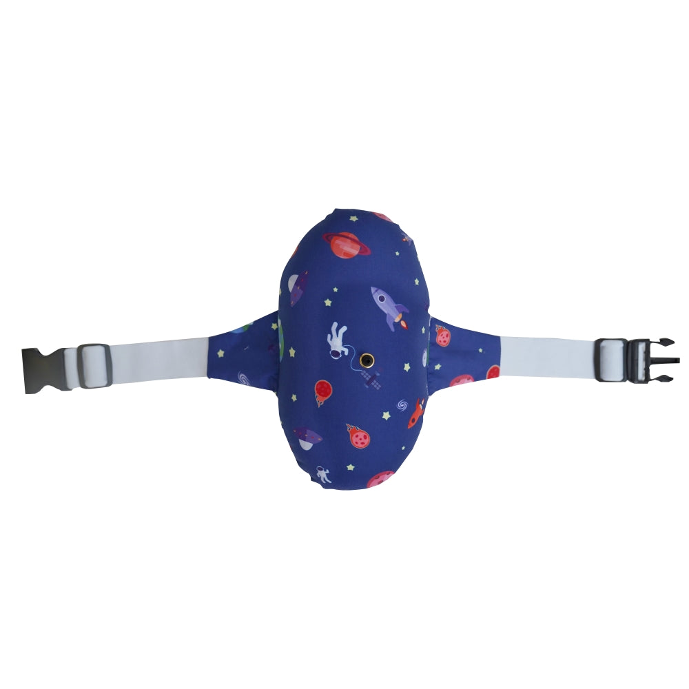 Aquam Dorsal Swimming Ball - Space (navy)
