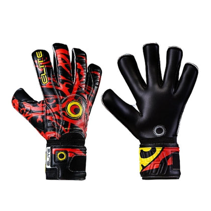Inca Goal Keepers Gloves - Elite Sport - Red/Black