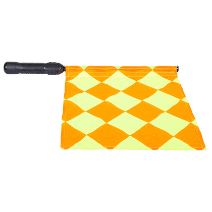 Ervocom Beep Flags for Assistant Referees