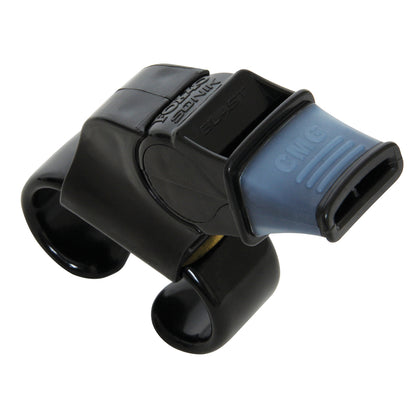 Fox 40 Sonik Blast CMG Whistle - Fingergrip