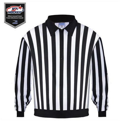 Force Pro Hockey Referee Jersey - Linesman