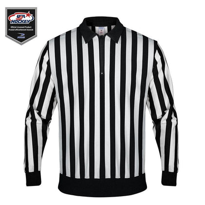 Force Pro Hockey Referee Jersey - Women - Linesman