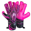 Ghotta Infinity Ergo Roll Finger Special Edition Goal Keepers Gloves - HO Soccer - Pink