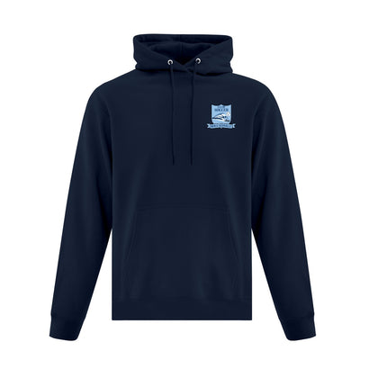 Soccer Boucherville Hooded Sweatshirt - Navy