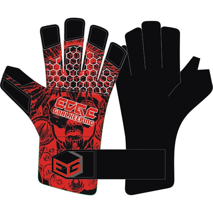 Krimson NEO Goal Keepers Gloves - EDGE