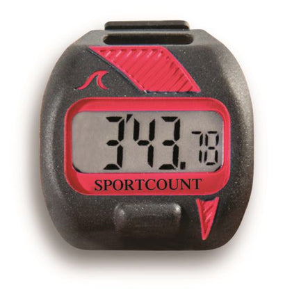 SportCount 200 LapCounter & Timer