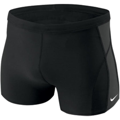Nike Square Leg Midnight (TESS0053) - Men's Swimwear - Black