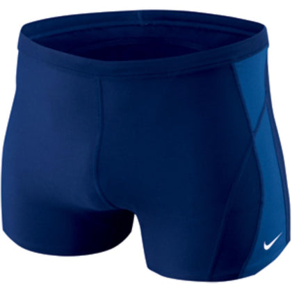 Nike Square Leg Midnight (TESS0053) - Men's Swimwear - Navy