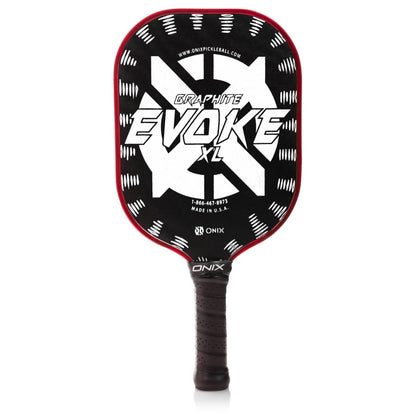 ONIX Evoke XL Pickleball Graphite Paddle