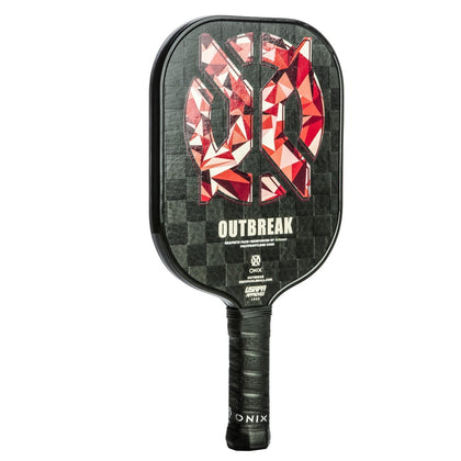 ONIX OutBreak Pickleball Graphite Paddle