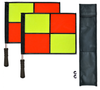 Basic Combo for Soccer Referees - Black