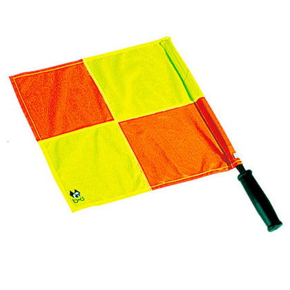 Quadro II b+d Assistant Referee Flag