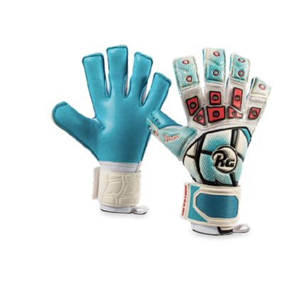 Bacan Goal Keepers Gloves - RG - Blue/Red/White