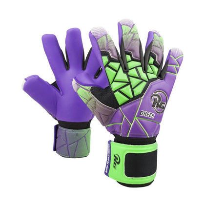 Dreer Goal Keepers Gloves - RG - Purple