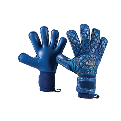 Snaga Aqua Goal Keepers Gloves - RG - Aqua