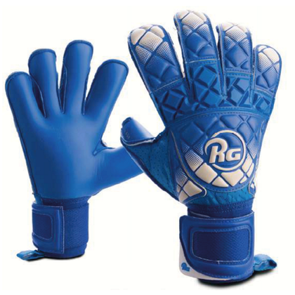 Snaga Aqua Goal Keepers Gloves - RG - Royal Blue