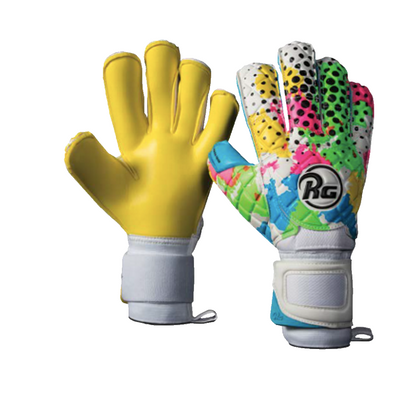Snaga Teide Goal Keepers Gloves - RG - Multi