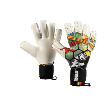Tuanis Goal Keepers Gloves - RG - Multi