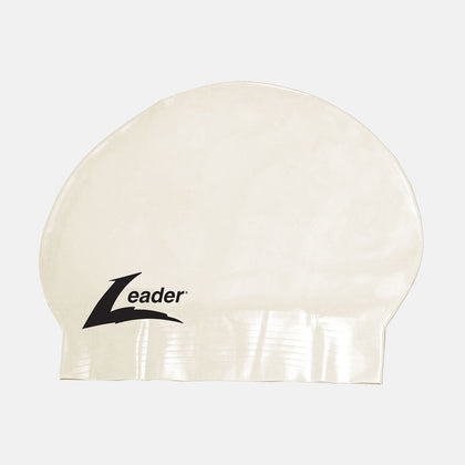 Leader Latex Swimming Cap