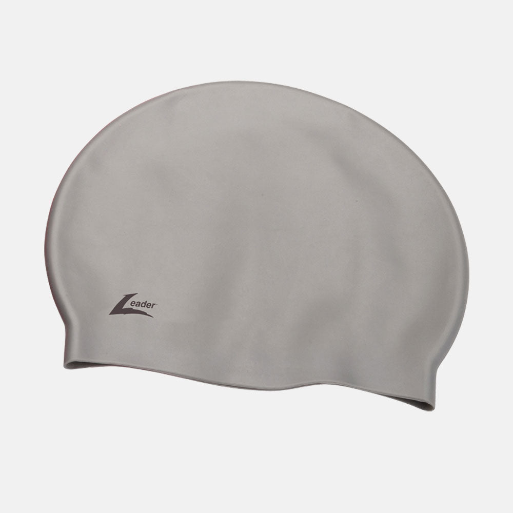 Leader Adult 13+ Medley Swimming Cap