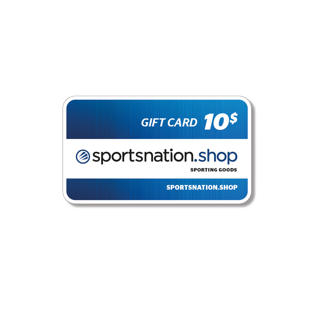 $10 Gift Card - SPORTSNATION.SHOP