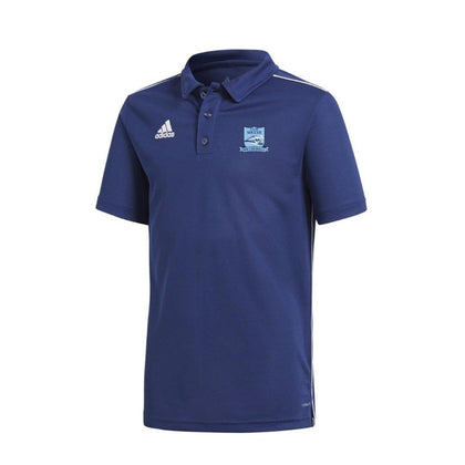 Soccer Boucherville Official Polo - Navy