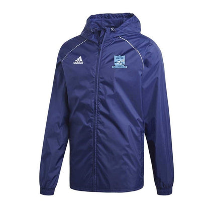 Soccer Boucherville Official Rain Jacket