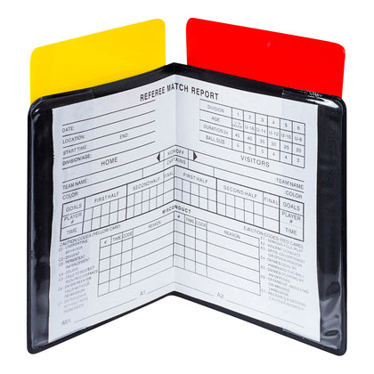 Soccer Referee Wallet