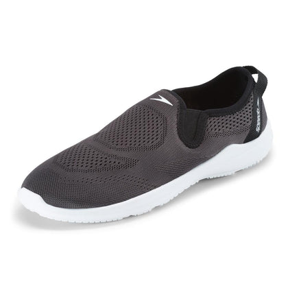Speedo Surfwalker Pro Mesh - Water Shoes - Charcoal / White