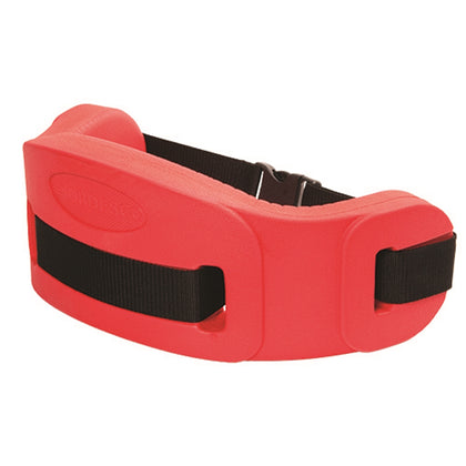 Aquam Aquafitness belt (jogbelt) - Red (large)