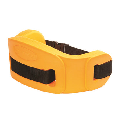Aquam Aquafitness belt (jogbelt) - Orange (medium)