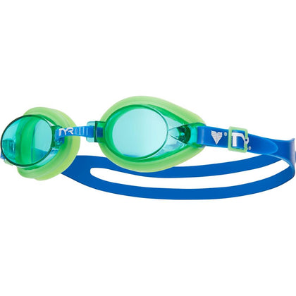 TYR Qualifier - Kid's Goggles (3-10 years old)
