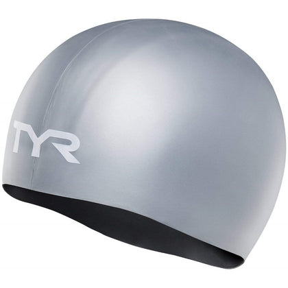 TYR Reversible Silicone Swimming Cap