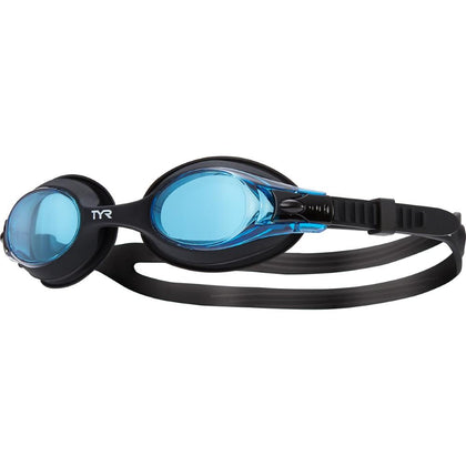 TYR Swimple - Kid's Goggles (3-10 years old)