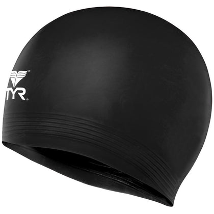 TYR - Latex Swimming Cap