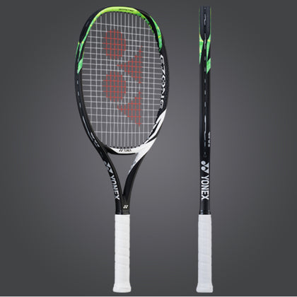 Yonex EZONE Rally Tennis Racquet - Black/Green