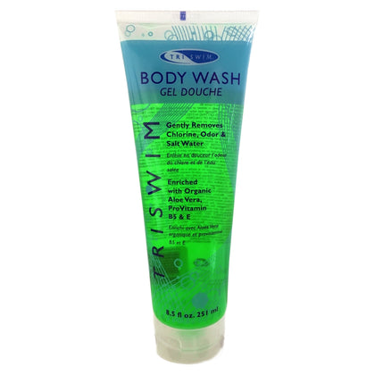 Triswim Chlorine Removal Body Wash - 251 ml