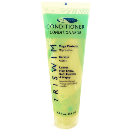 Triswim Conditioner Pineapple + Citrus - 251 ml