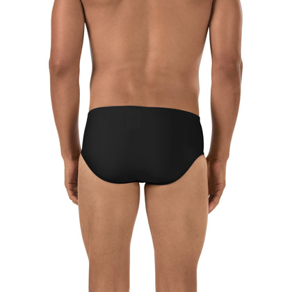 Speedo Brief Endurance+ Men's Swimwear - Black