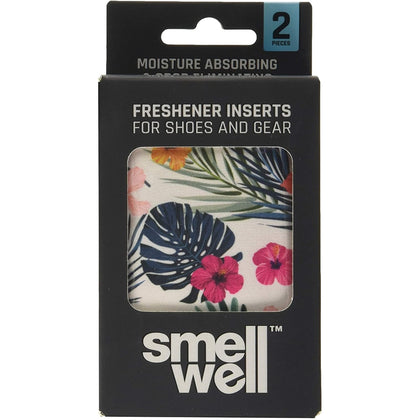 Smell Well Shoe Deodorizer & Freshener Inserts