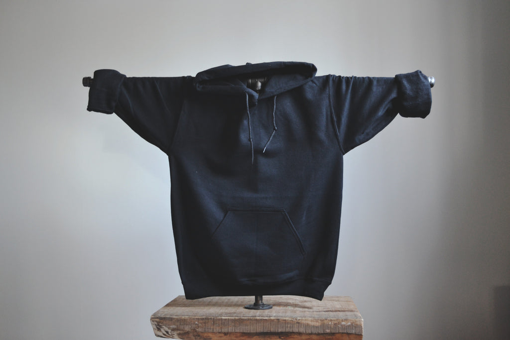 Custom Basic Hoody