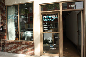Petwell Supply featured in digboston