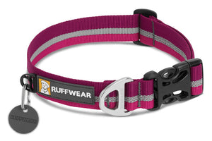 Ruffwear Crag Dog Collar (More Colors Available)