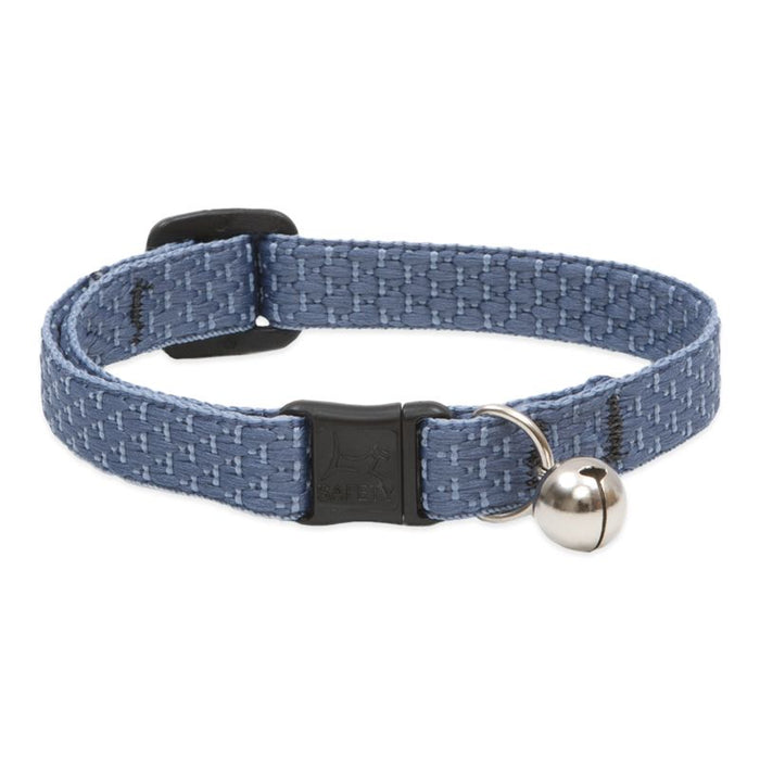 Eco by Lupine Cat Collar with Safety Buckle