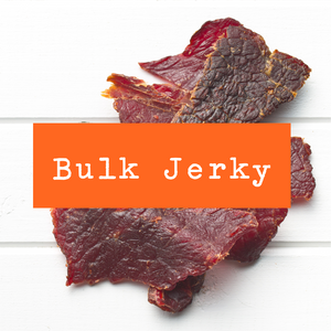 Mix & Match Bulk Jerky Treats ($2.99/oz)