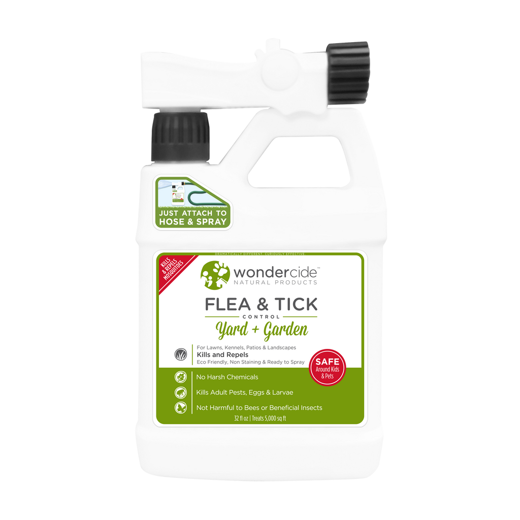 Wondercide Flea & Tick Control for Yard + Garden
