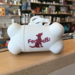 Fedwell Poop Bag Holder