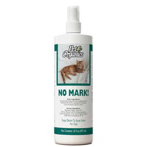 Pet Organics No Mark!
