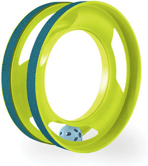 Ring Track Cat Toy by Petstages